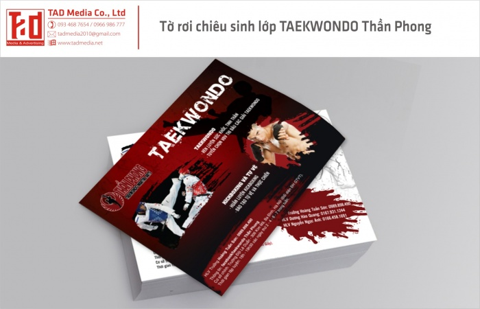 to roi chieu sinh lop takwondoo99