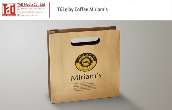 tui giay coffee minil34