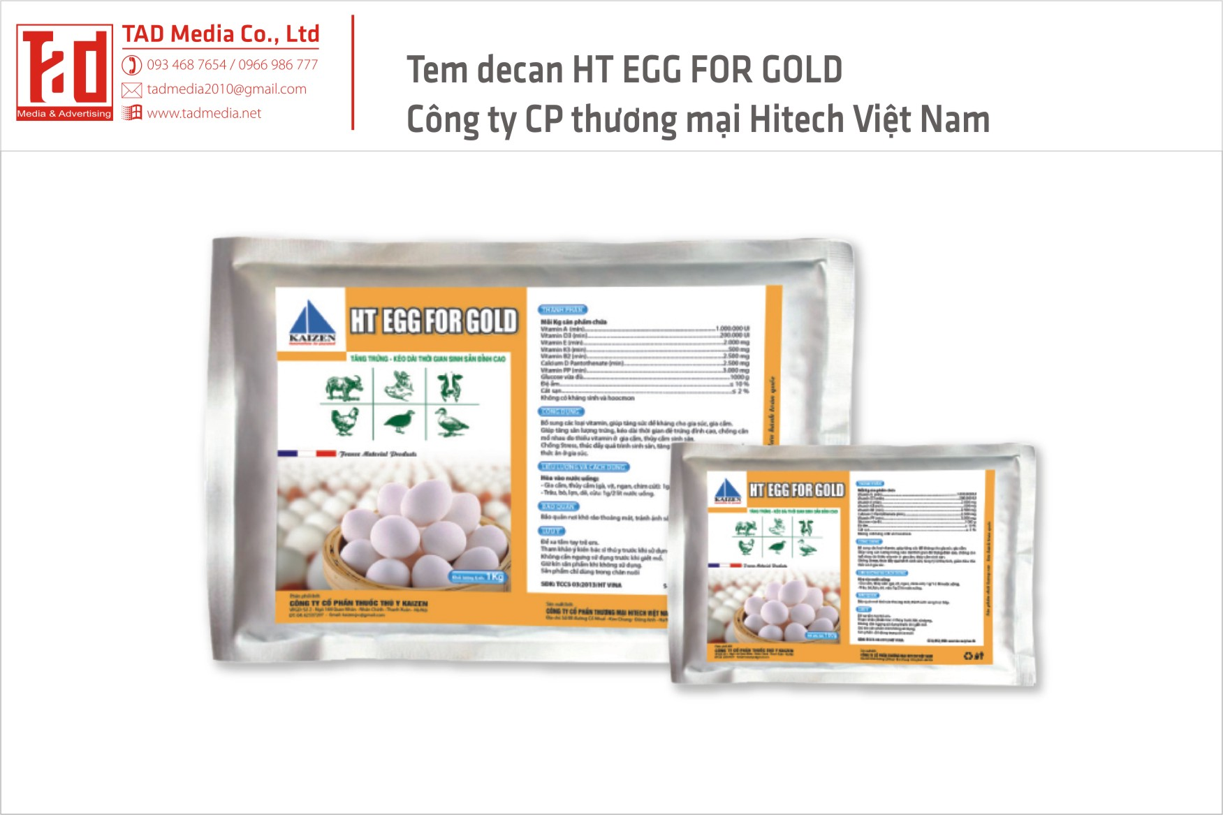 ten decb ht ecc for gold69
