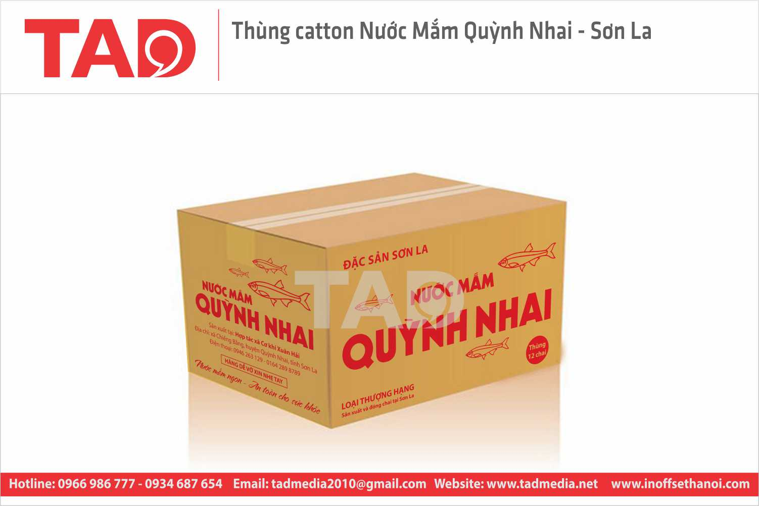 101 hop catton nuoc mam son la