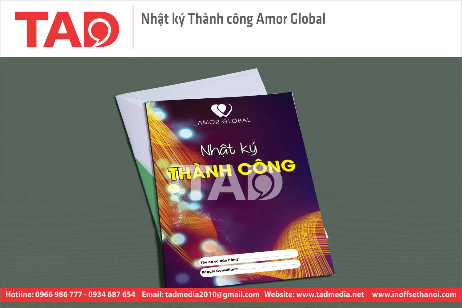 112 Nhat ky thanh cong amor